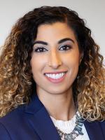 Sanaa M. Bayyari Financial Services & Corporate Squire Patton Boggs Cincinnati, OH