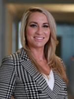 Katherine Sandberg Employment Lawyer Hunton Andrews Kurth Law Firm