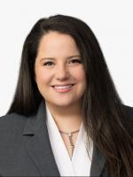 Jennifer R. Saperstein Associate  Chicago Tax Attorney
