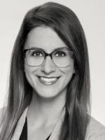 Sara Suleiman Patent Lawyer Chicago Dinsmore