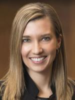 Sarah L. Wixson Business & Health Care Attorney Varnum Ann Arbor, MI