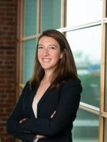 Sarah Eberspacher Real Estate Lawyer Goulston & Storrs