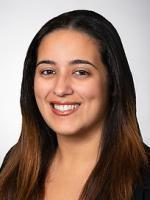 Sarah Ben-Moussa Corporate Attorney Sheppard Mullin