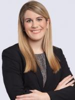 Sarah Robison, Employment-based Immigration, Honigman Law Firm