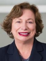 Georgette Schaefer, Morgan Lewis, Financial services lawyer