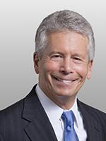 Michael Scheininger, Covington Burling, Litigation Attorney