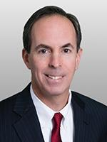 Matthew Schlesinger, Covington Law Firm, Insurance Litigation lawyer