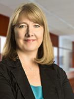 Donna Schmitt, Intellectual Property Attorney, Armstrong Teasdale Law Firm