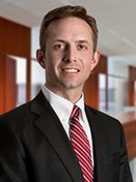 Jeff Schultz, Business Litigator, Armstrong Teasdale Law Firm