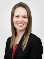 Eliza L. Lloyd, Jackson Lewis, Appellate Division Lawyer, Employment Litigation Attorney