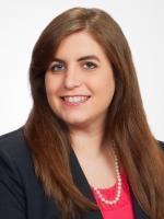 Heather C. Panick, Jackson Lewis, Income Tax Lawyer, compensation arrangements Attorney