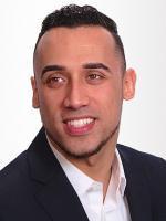 Roberto Concepción Jr., Jackson Lewis, employment discrimination attorney, wage and hour disputes lawyer