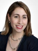 Melissa Ostrower, Employee Benefits Attorney, Jackson Lewis Law Firm, qualified retirement plans
