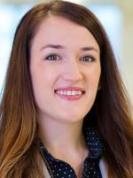 Jessica Smith, Holland Hart, corporate fiduciaries lawyer, creditors attorney