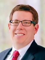 Adam M. Beaudoin, Ward Smith, business entity formation lawyer, articles of incorporation attorney