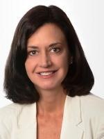 Yvonne Arvanitis Fossati, Jackson Lewis, employment litigation lawyer, sexual harassment attorney