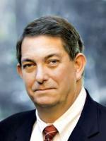 E. Knox Proctor V, Ward Smith, financial institutions lawyer, regulatory background attorney