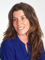 Kathleen A. McGinley, Jackson Lewis, Employee Handbook Policy Lawyer, Discrimination Litigation