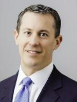 E. Bradley Evans, Ward Smith, Litigation lawyer, mediations, arbitrations, jury trials, and appeals