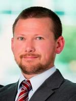 Justin M. Lewis, Ward Smith Law Firm, Real Estate construction Developments Lawyer, Home loan agreements Attorney