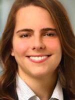 Claire E. Brennan Attorney Litigation Lawyer Polsinelli