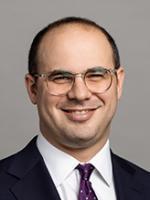 Michael J. Sebba    Associate New York FinTech Global Litigation IP Due Diligence ITC Litigation