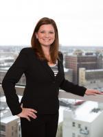 Julie Seno, Corporation, Davis Kuelthau Law Firm, Commercial Real Estate, Milwaukee, Wisconsin