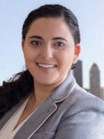 Melisa Seyhun Trusts & Estates Attorney Schiff Hardin Chicago, IL