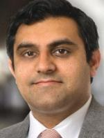 Neal Shah, Polsinelli Law Firm, Healthcare Law Attorney