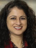 Shalini Nangia Family Law Attorney Varnum Ann Arbor, MI