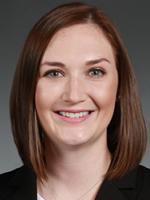 E,ily F. Shanks Litigation Attorney Foley Lardner Law Firm Dallas