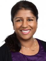 Shanthi Shanthadevi Fallon Litigation Attorney Katten Muchin Rosenman London, UK