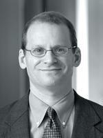 Edward D. Shapiro, Much Shelist Law firm, Commercial Disputes Lawyer