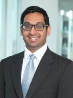 Anu Sharma IP Attorney Hunton Andrews Kurth Washington DC