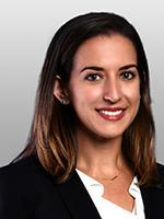 Sari Sharoni, Covington, regulatory lawyer
