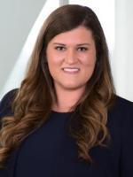 Shelby Harden Public Finance Attorney Bracewell Dallas, TX