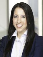 Sherli M. Furst Attorney Intellectual Property Hunton Law Firm New York