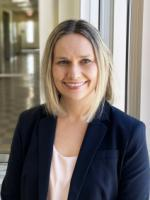 Elizabeth L. Sherwood Labor Lawyer Hunton Andrews Kurth Law Firm
