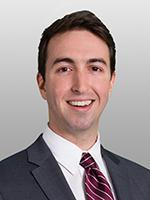Evan Sherwood, Covington Burling Law Firm, Government Contracts Attorney