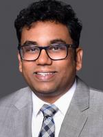 Shivam Bimal Employee Benefits Lawyer Ogletree