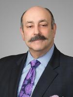 Dean L. Silverberg, Epsetin Becker Green, Employment Matters Attorney,