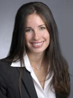 Erica Mekles, KL Gates Law Firm, Commercial Litigation Attorney