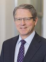 Jim Sivon, Banking Attorney, Squire Patton Boggs Law Firm
