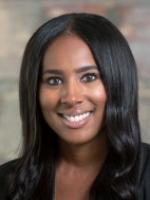 Tiffany Snow, Varnum Law Firm, Labor and Employment Attorney Detroit MI