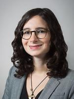 Sophie Solomon, Bankruptcy Attorney, Sheppard Mullin Law Firm