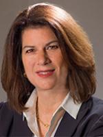 Vanessa Spiro, KL Gates Law Firm, Banking and Finance Attorney