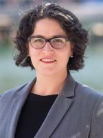 Sonia Macias Steele Employment Attorney Goulston Storrs Law Firm