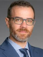 Stefano Bardella Complex Commercial Litigation Attorney K&L Gates Milan, Italy