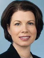 Stephanie Gumm  Indianapolis Partner trademark clearance, prosecution, licensing and enforcement
