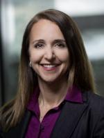 Stephanie D. Scruggs Attorney Intellectual Property Bradley Washington DC